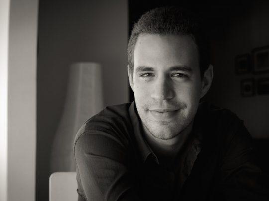 Federico Torres Fernández