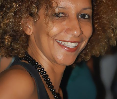 Nadia Charlery
