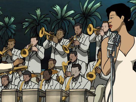 Tobago Jazz Film Festival coming in April