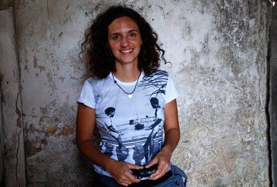 Cecilia Amado