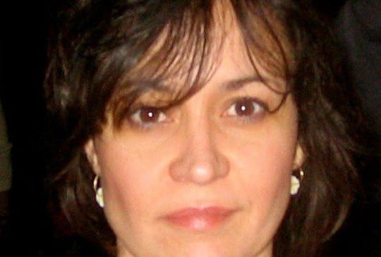 Christy Garland