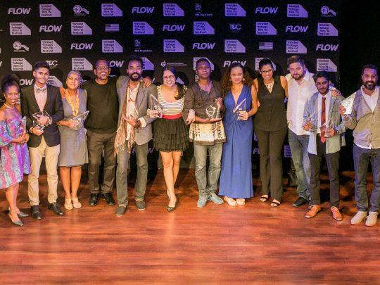 Coming Soon: Deadline for Caribbean films