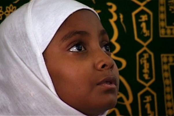 Children of Ramadhan