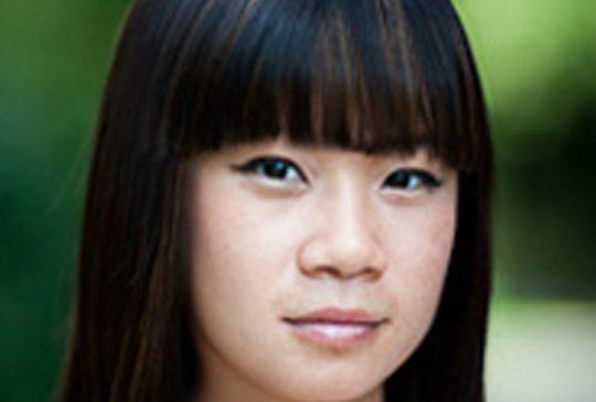 Natalie Wei