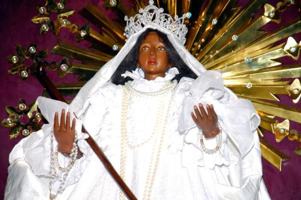 The Madonna Murti