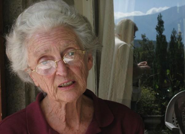 Rose Murray: Portrait of a Photographer
