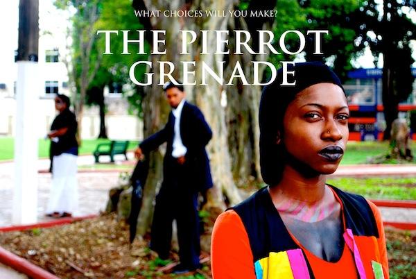 The Pierrot Grenade