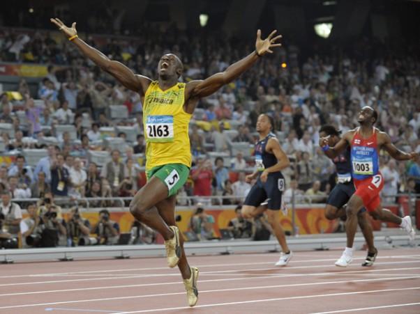 Why Do Jamaicans Run So Fast?