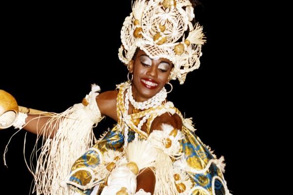 Ebony Goddess: Queen of Ile Aiye