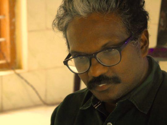 Dr Bijukumar Damodara