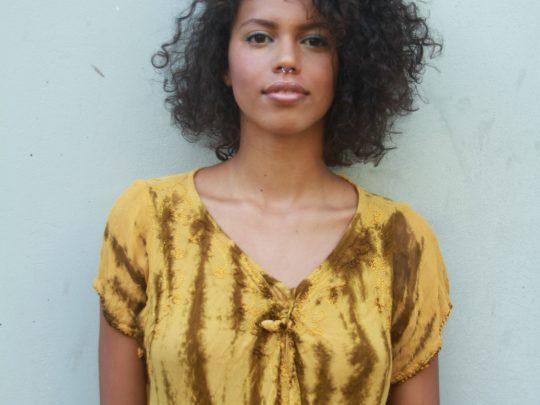 Maya Cozier