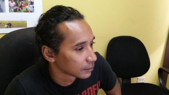 Orlando Dinchong