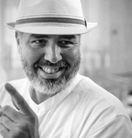 Omar Camilo