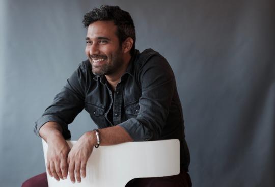 Gustavo Ramos Perales
