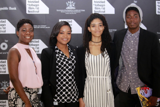 The Youth Jury is In For ttff/18