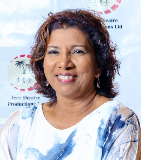 Dr. Iezora Edwards