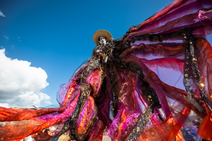 Carnival: The Sound of the People