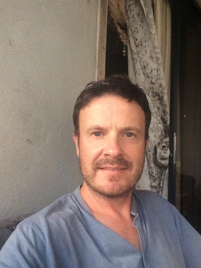 Tony Oldham