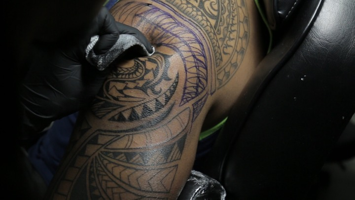 Tattood Trinidadtobago Film Festival