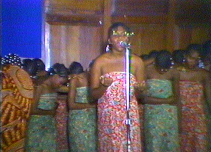 Tobago at Carifesta 1981
