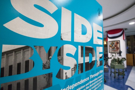 Side by Side Film Screenings