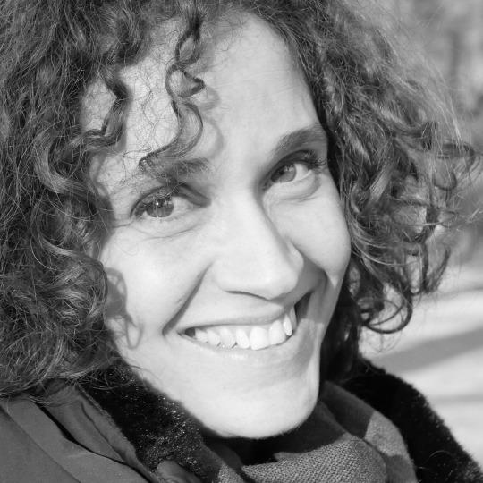 Patricia Pérez Fernández