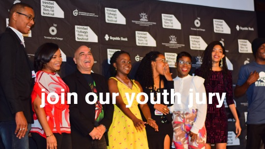 Call for Youth Jury Participants!