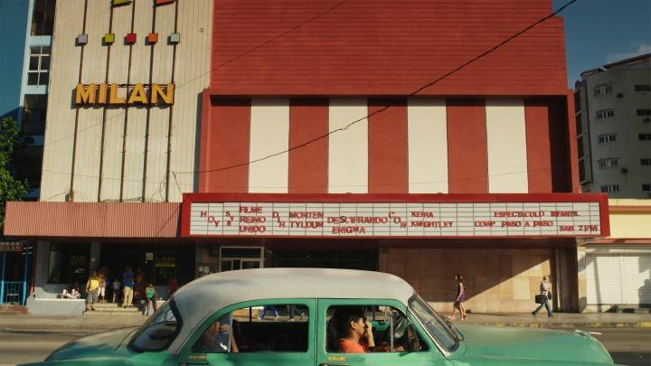Errol Flynn's Ghost: Hollywood in Havana