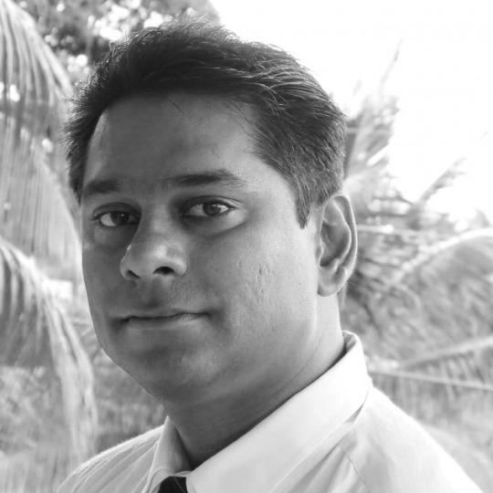 Dr. Sharda Patasar