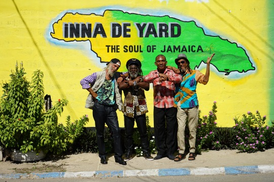 Image Caption: Featured image for 'Inna De Yard: The Soul of Jamaica'.