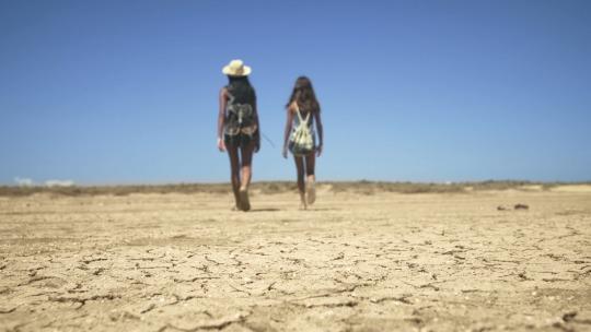 Image Caption: Featured image for 'Isla Sirena (Serene Island)'.