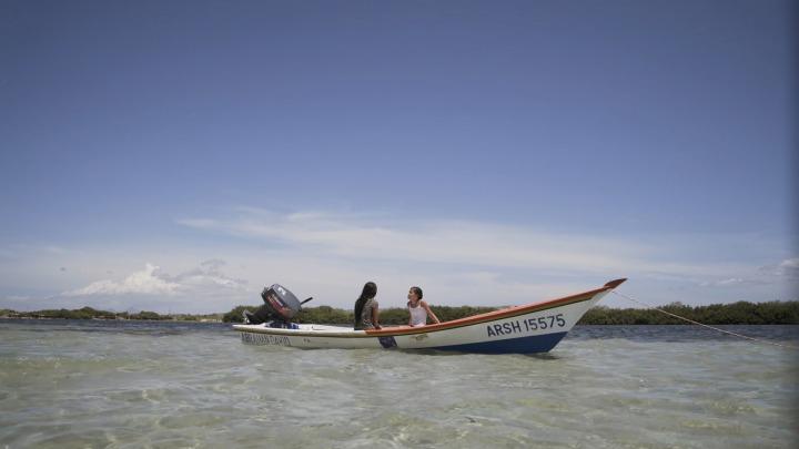 Isla Sirena (Serene Island)