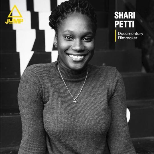 Shari Petti