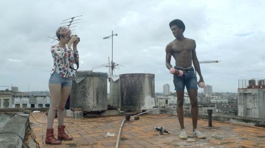 Image Caption: Featured image for 'La Imagen del Tiempo (Timeless Havana)'.