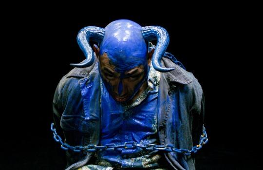 Image Caption: Featured image for 'A La'Diablesse Curse'.