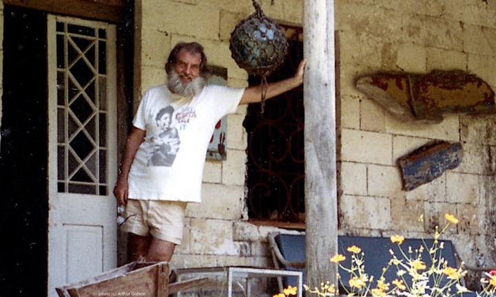 Perry Henzell: A Filmmaker's Odyssey