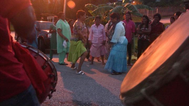 Sweet Tassa: Music of the Indian Caribbean Diaspora