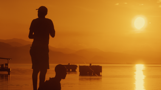 Image Caption: Featured image for 'Unbroken'.