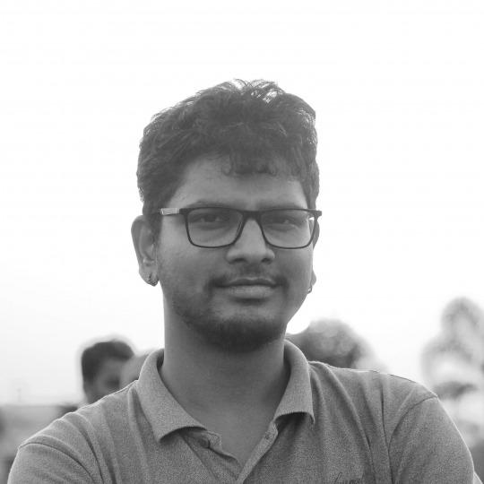 Mayur Dhamapurkar