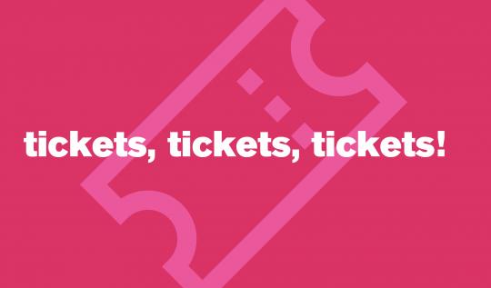 Tickets for Online Screenings