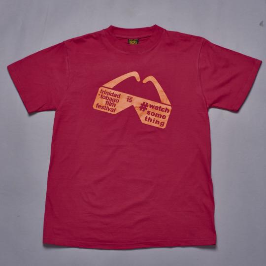 ttff/20 Tshirt (Pink/Male)