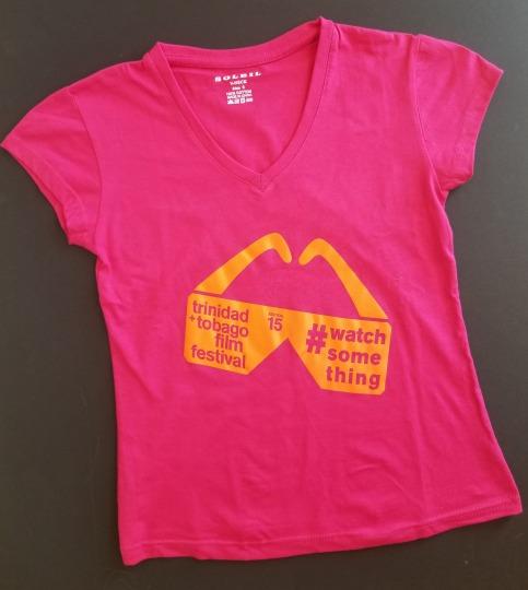 ttff/20 Tshirt (Pink)