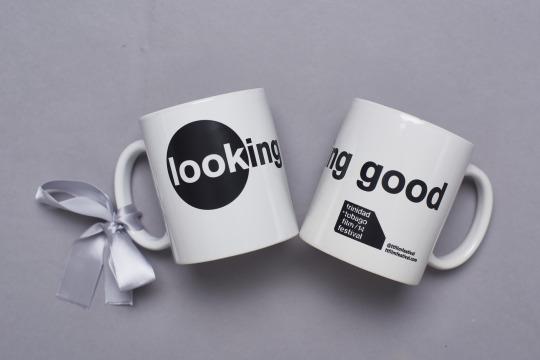 vintage ttff mug