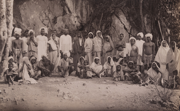 Yatra: The Journey of the Indian Presence in Trinidad and Tobago