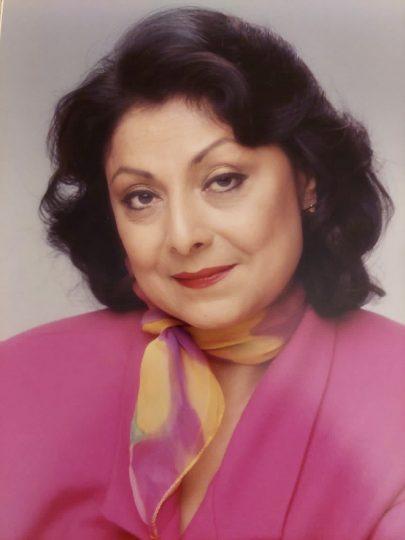 Anita Chandradath Singh