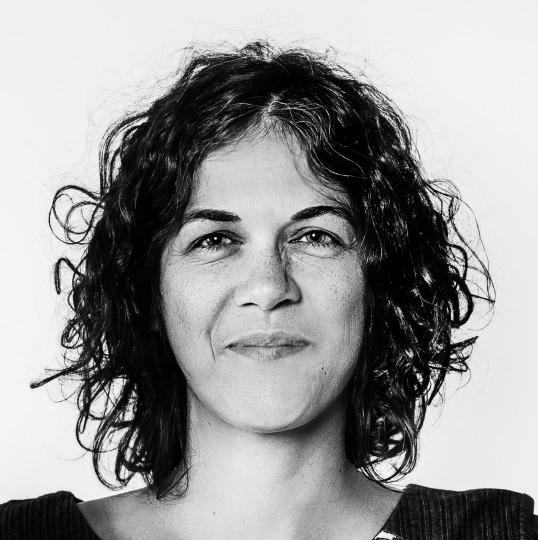 Claudia Chabot