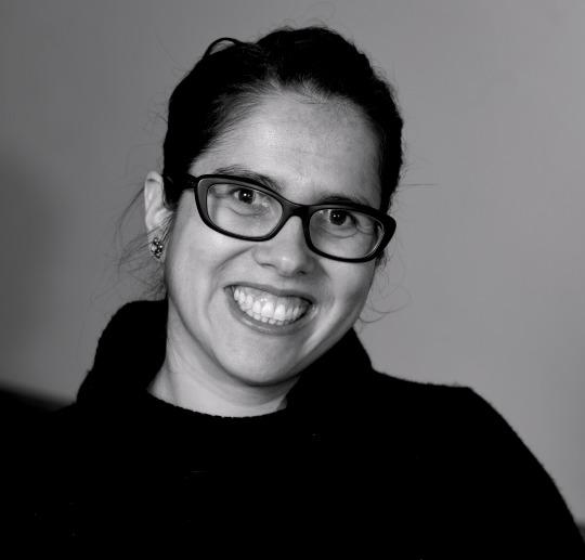 documentary editingwith Carla Gutierrez