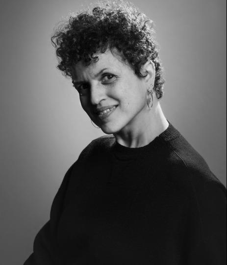 ttff talk with Michèle Stephenson