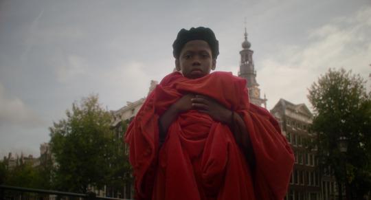 Image Caption: Featured image for 'Nieuw Licht: het Rijksmuseum en de Slavernij (New Light: the Rijksmuseum and Slavery)'.