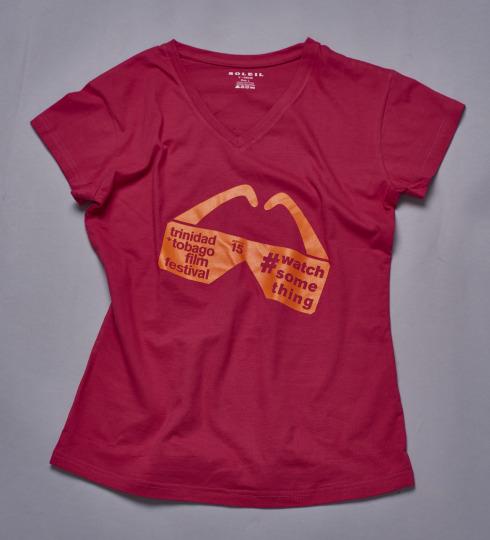 ttff/20 Tshirt (Pink/Female)